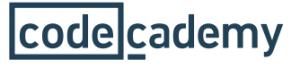 codecademcy logo